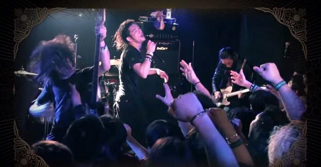 最強バンド、BRAHMANが20周年ライブ「尽未来際~開闢~」ゲストバンド解禁!ベスト盤トレーラーも