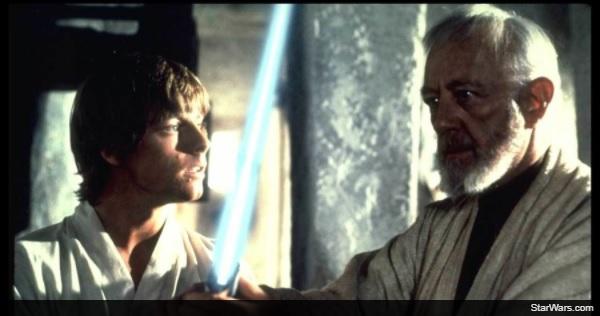 『スター・ウォーズ』、オビ=ワン・ケノービを主役にした新たなスピンオフが制作