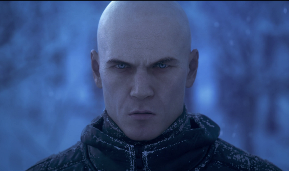 'Hitman' blows his cover next week on PlayStation 4
