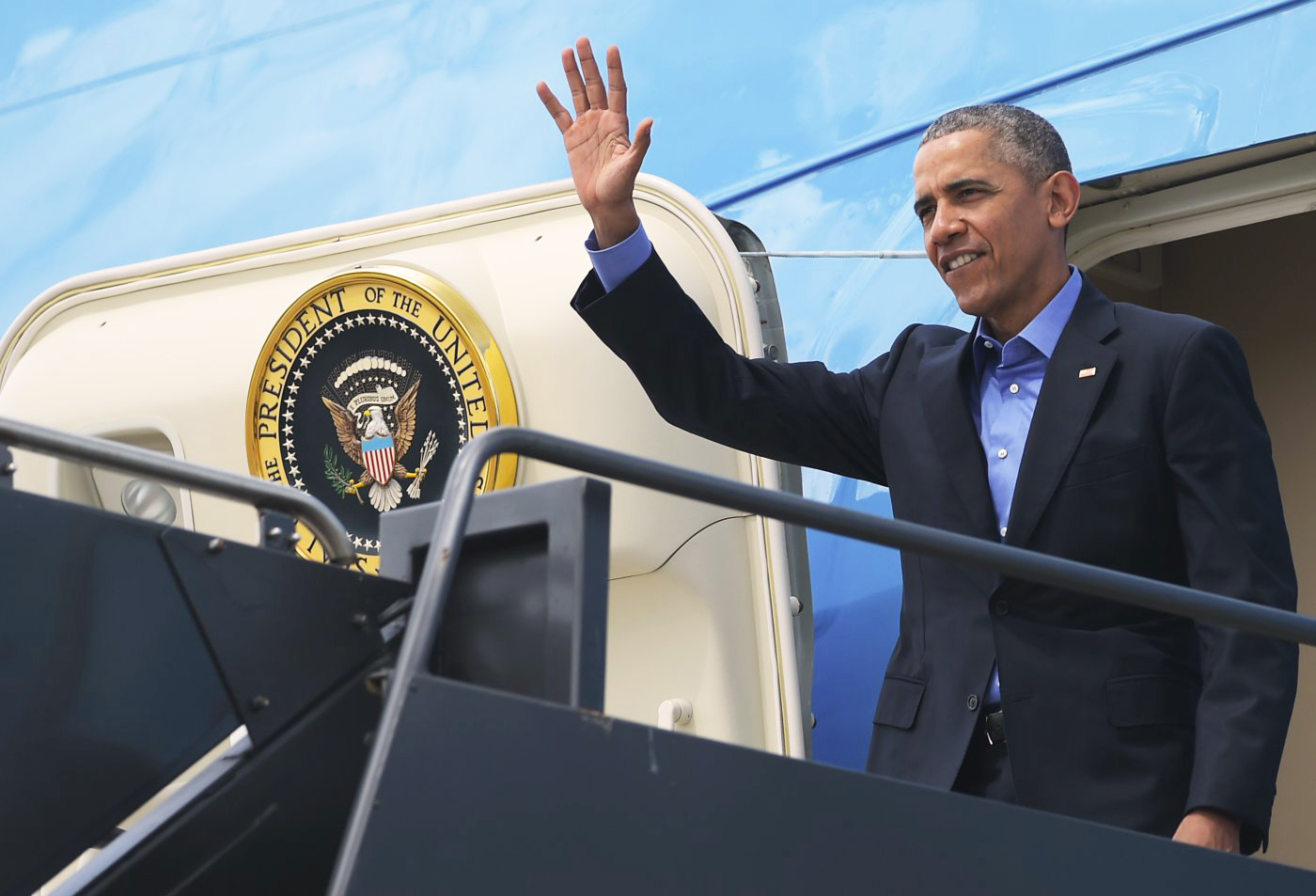 Watch President Obama's interview at SXSW Interactive