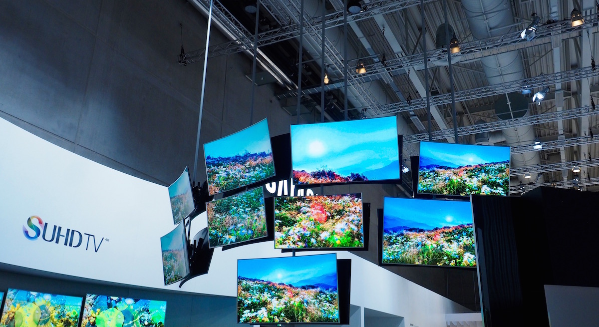 All the news you need to know from IFA 2015