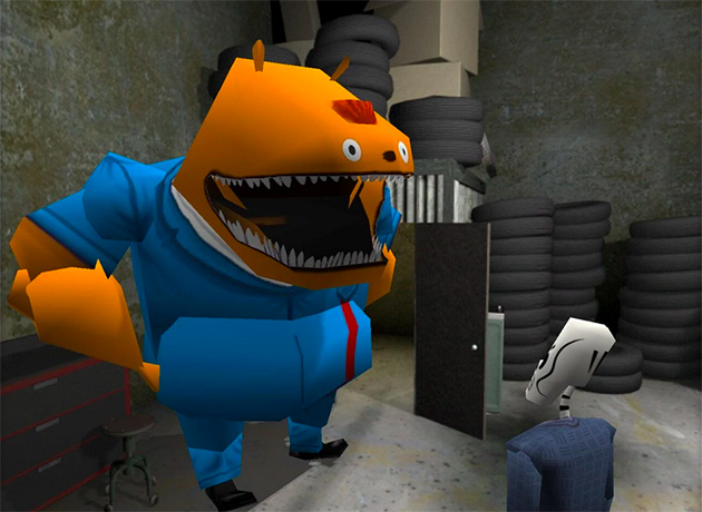 'Grim Fandango Remastered' comes to Android and iOS