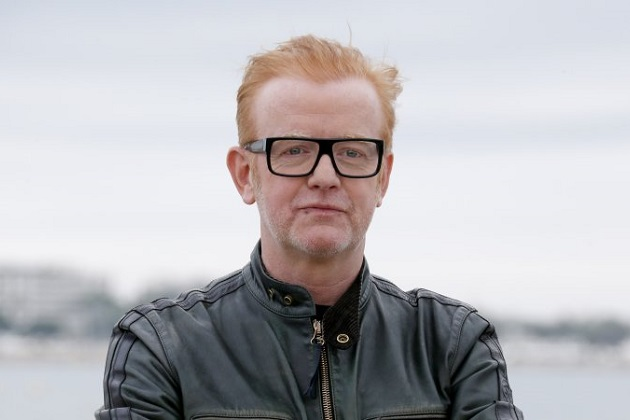 BBC、『トップギア』の司会者を降板したクリス・エヴァンスの後任を立てる予定はないと発表
