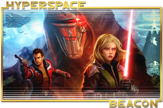 Hyperspace Beacon: SWTOR Shadow of Revan FAQs
