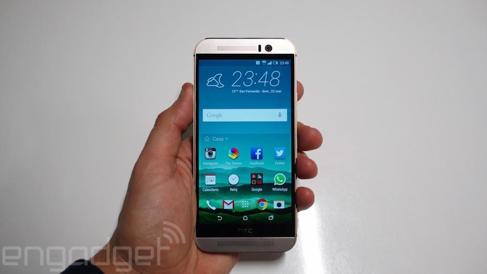 El HTC One M10 se saltaría la MWC para presentarse en marzo