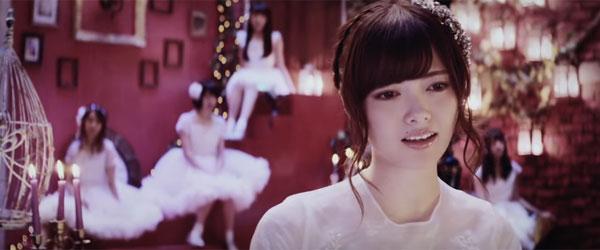 乃木坂46の新曲『悲しみの忘れ方』MV解禁 目に涙を浮かべながら歌う姿が美しすぎる!【動画】