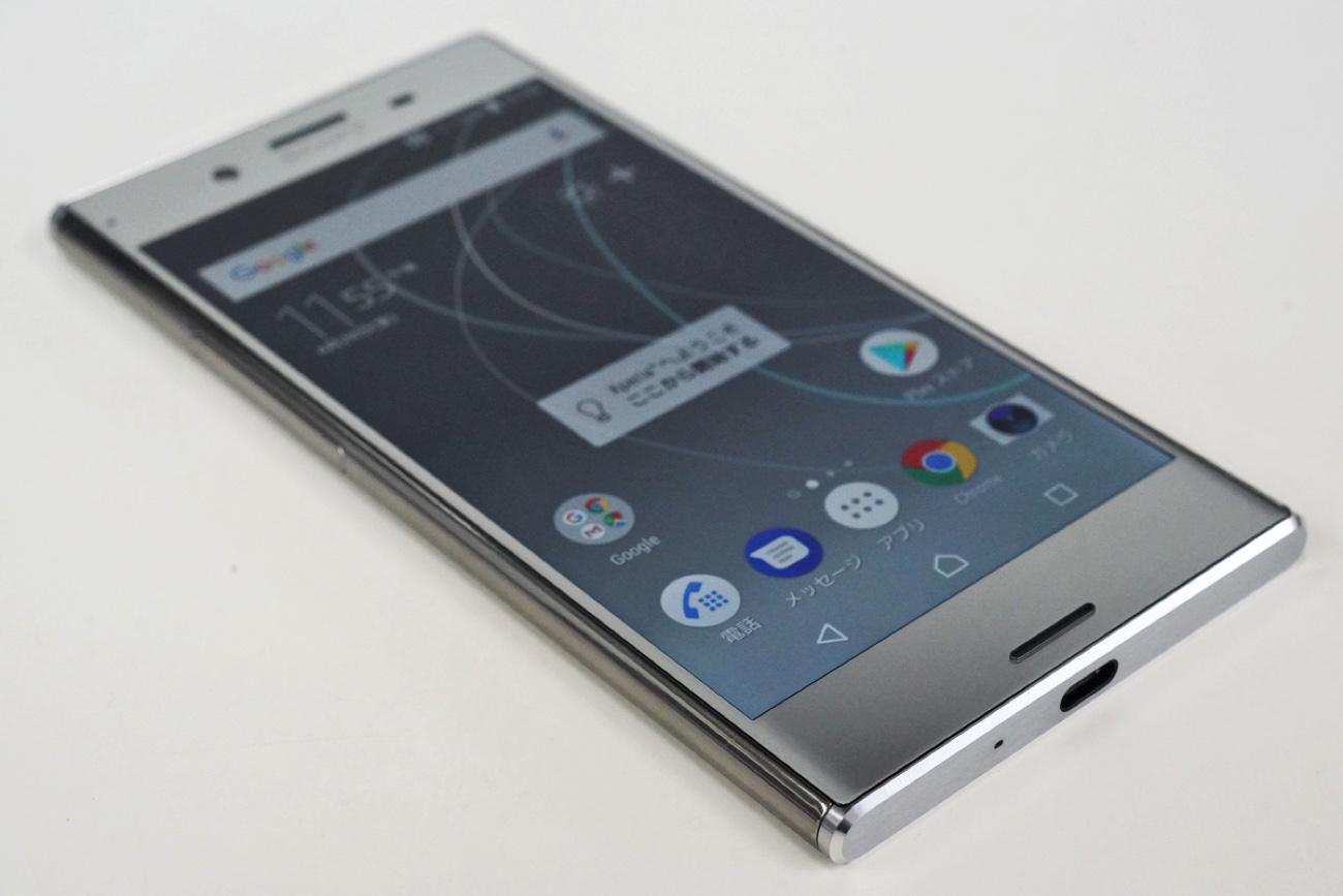 ソニーの4Kスマホ「Xperia XZ Premium」を徹底解剖!前モデルとの差が歴然なワケ - Engadget 日本版