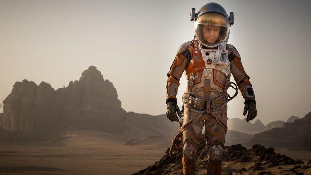 Nominados a los Oscar 2016: la ciencia-ficción y lo geek triunfan