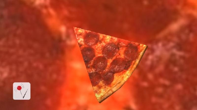 地元の複数のピザ店にイタズラ電話をかけまくった男性に「宅配ピザ禁止」命令