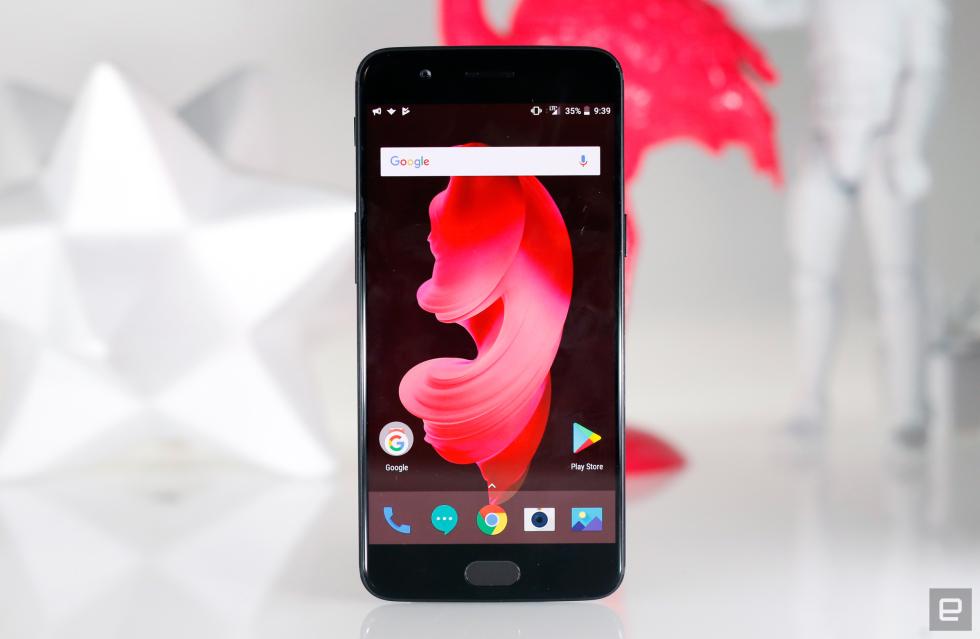 Análisis del OnePlus 5: Y lo bueno se volvió excelente