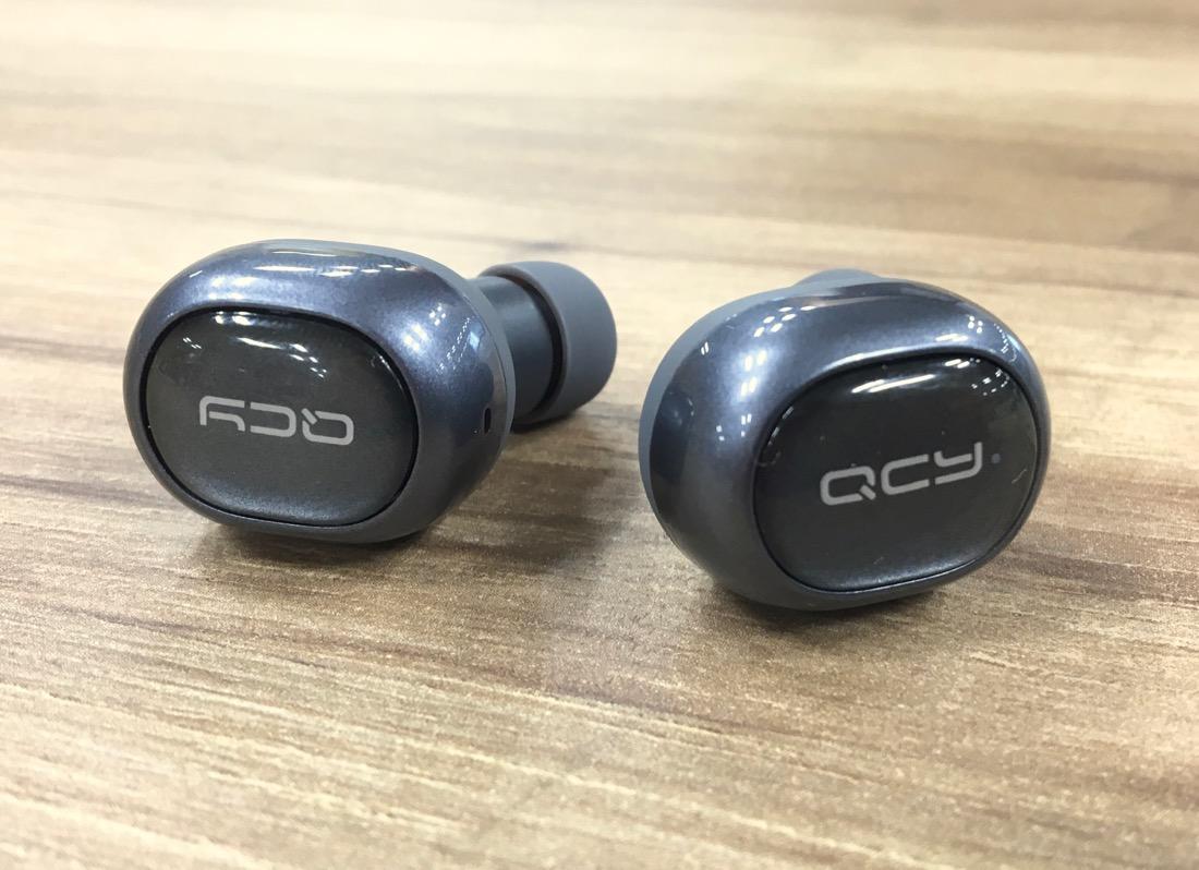 AirPodsとはまるで別物。8000円で買える完全無線イヤホン「QCY Q29」レビュー - Engadget 日本版