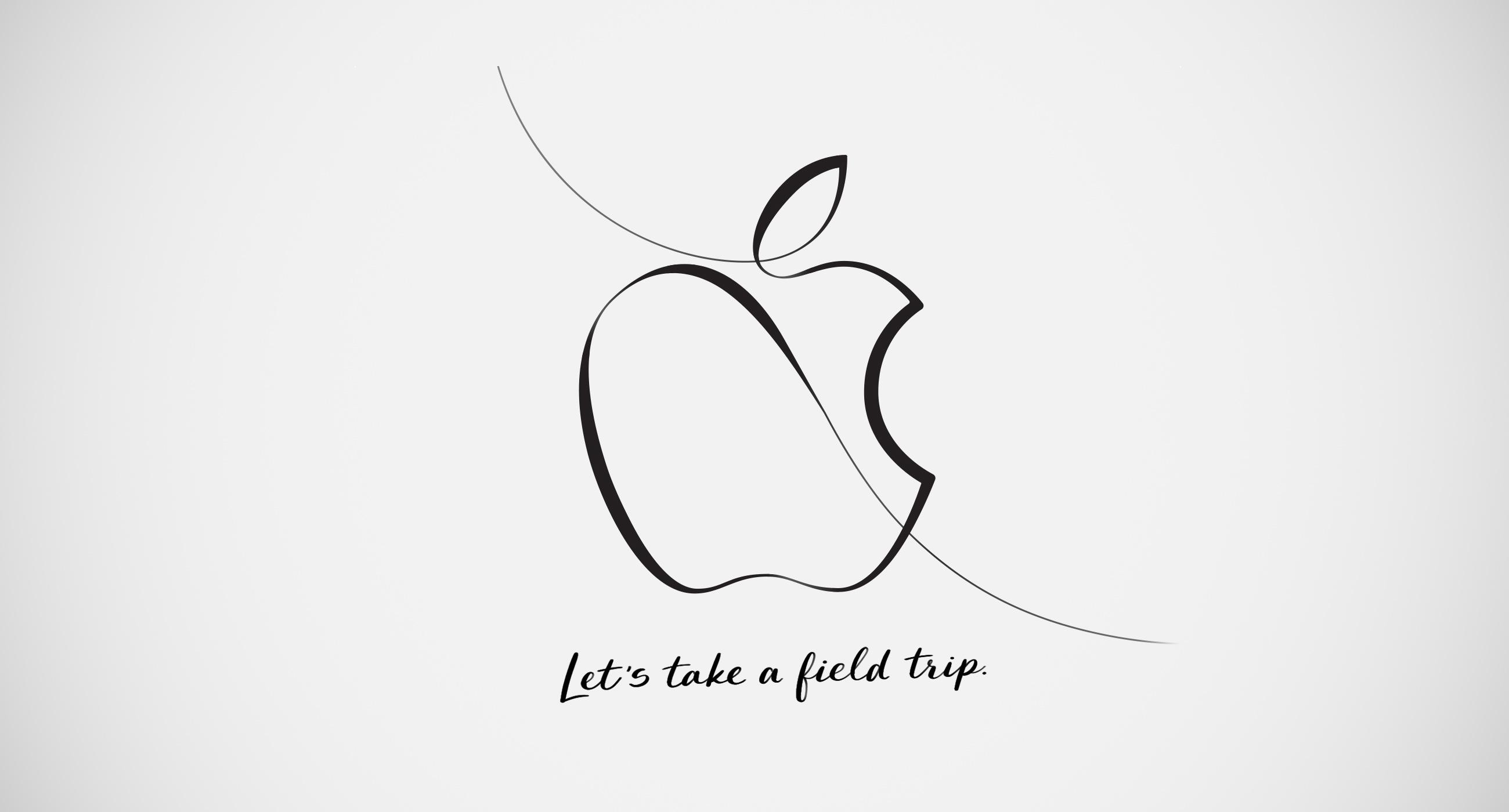 Recuerda: mañana hay evento de Apple (aunque no vas a poder ver nada)