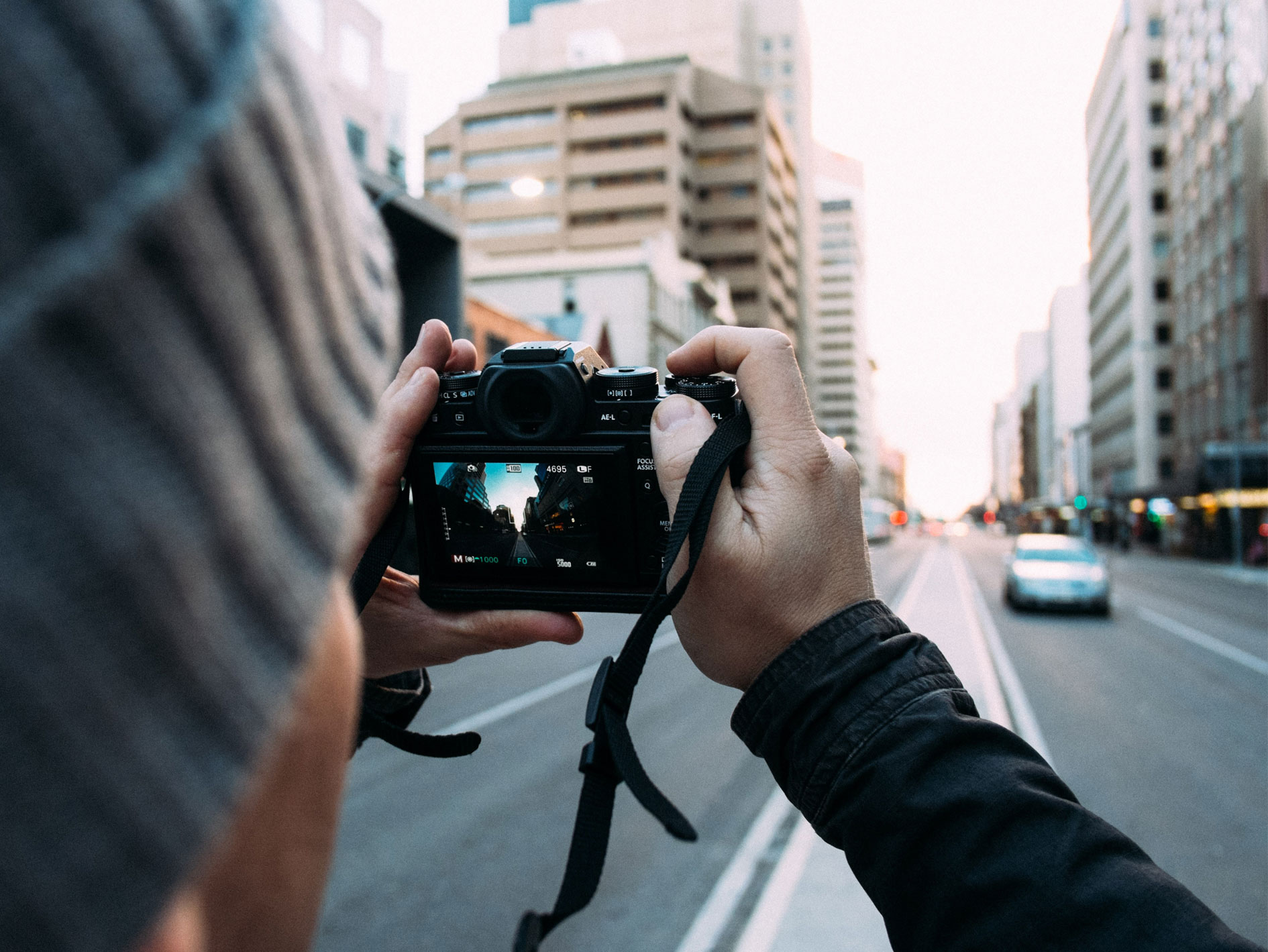 Master photography with Adobe's all-inclusive training bundle