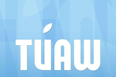 TUAW Logo 2014