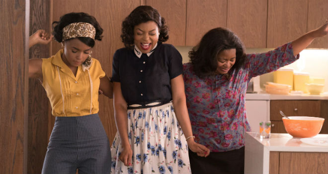 Box Office: 'Hidden Figures' Prevails as 'Monster Trucks,' Ben Affleck's 'Live by Night' Bomb