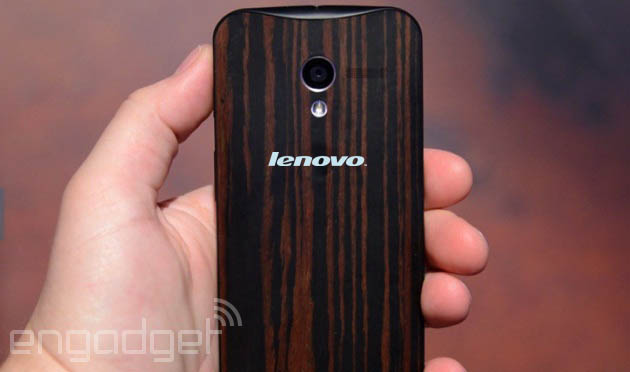 Motorola smartphone sales double in a year as Lenovo takes over