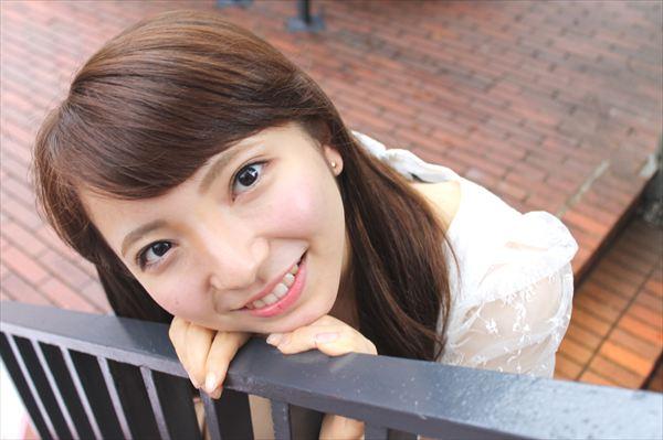 【美女友達を作ろう第2回】「20年間彼氏いません」ポン女の渡辺マユは篠田麻里子似