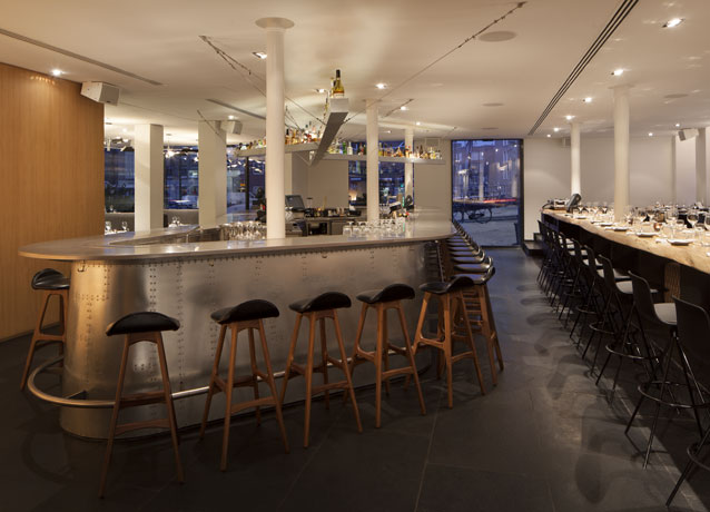 Hotel Bars 6 Of The World 39 S Best