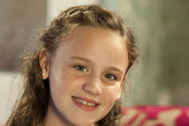 Coronation Street's 12-year-old Faye Windass to fall pregnant in shock storyline