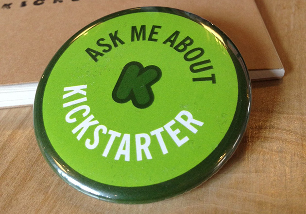 Kickstarter simplifies the path to funding... or failing