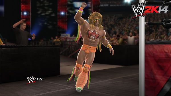 8 strangest video game wrestlers ever