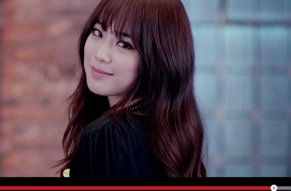 KARAの新メンバー、ヨンジ(19歳)が天使すぎると話題 「いい意味でイメチェン」の声も