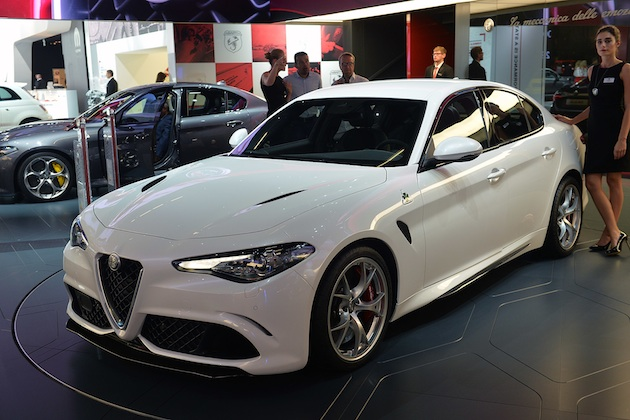 アルファ ロメオ「ジュリア」と新型SUVの発売が延期に!?