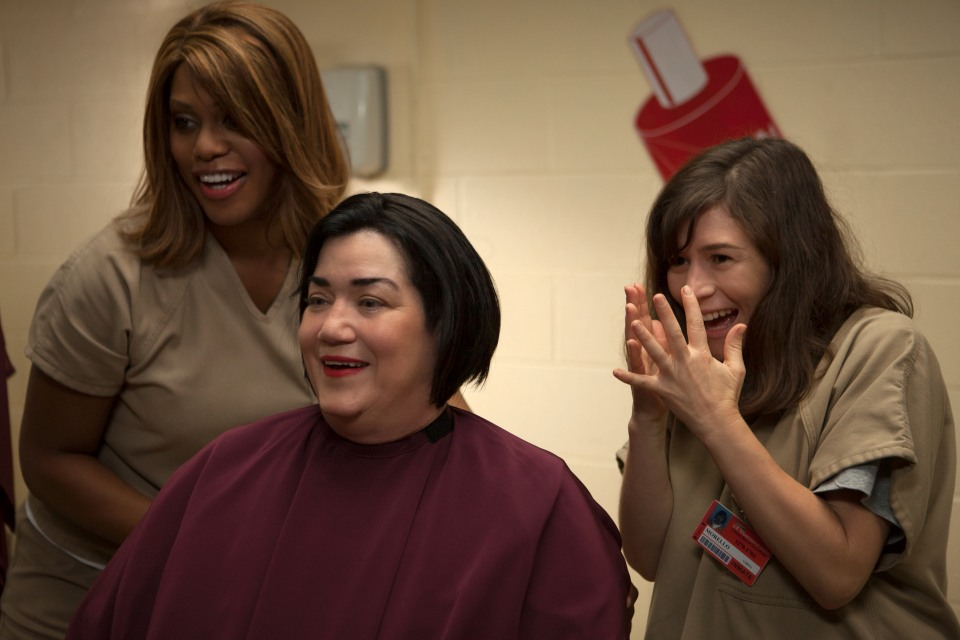 Netflix drops off new trailers for 'OITNB' and 'Grace and Frankie'