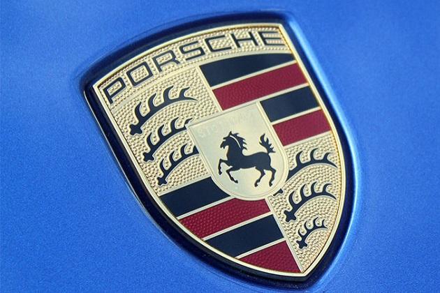 ポルシェ、電気自動車「パジュン」をフランクフルト・モーターショーで発表?