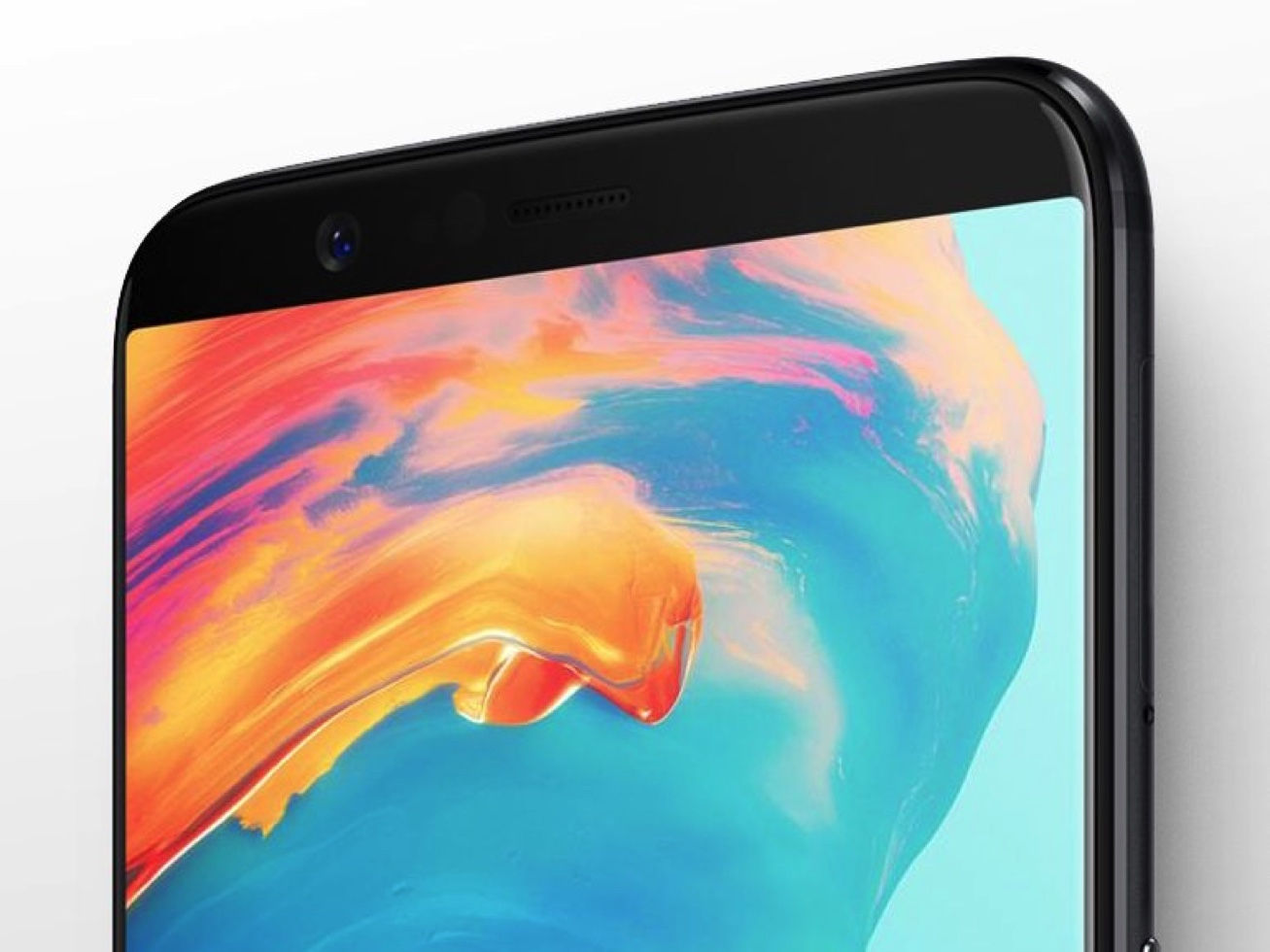 El futuro OnePlus 5T se deja ver con su pantalla infinita