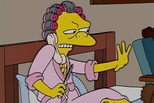 best moe episodes the simpsons, worst moe episodes the simpsons, ranking moe episodes, season 16 mommie beerest