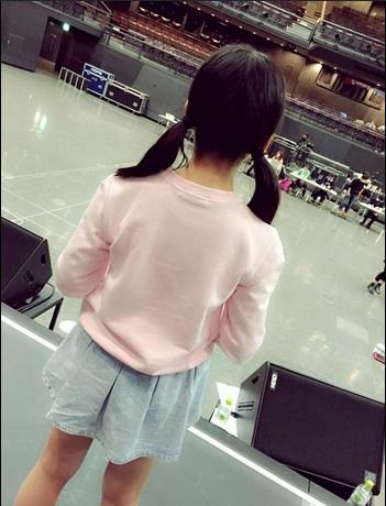 HKT48指原莉乃の撮った矢吹奈子が「完全にしずかちゃん」だとネット上で話題に