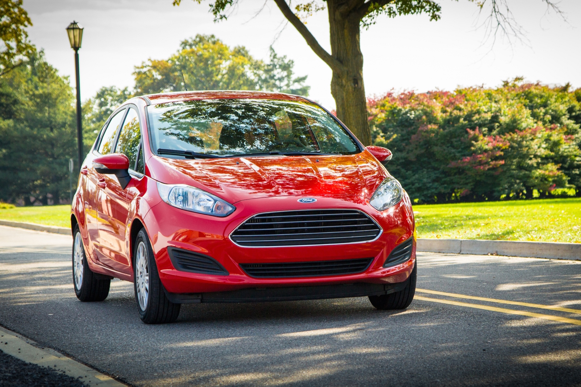 Ford wants customers to rent their cars to other people