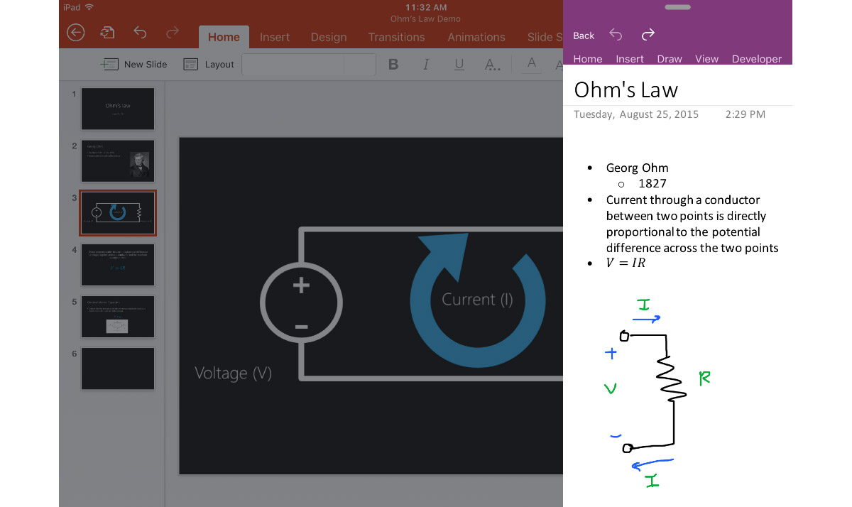 Microsoft to launch major Office updates for iOS 9, iPad Pro and Watch