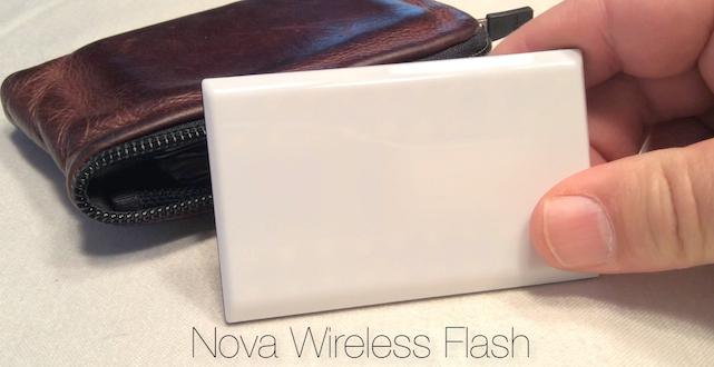 Nova Wireless Flash