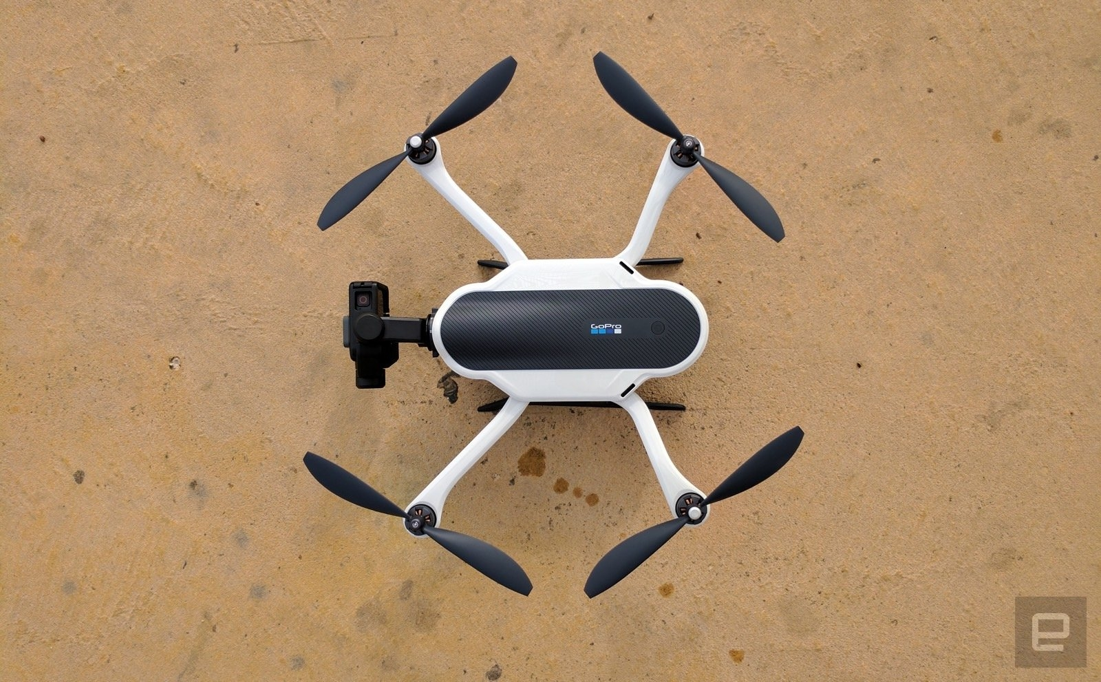 GoPro recorta personal y abandona el negocio de los drones
