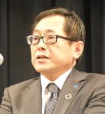 難波中小共闘センター委員長(運輸労連委員長)