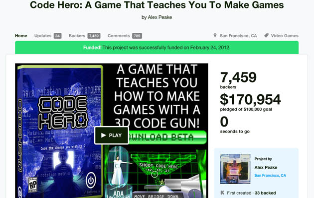 What you need to know about Kickstarter, Indiegogo and the concept of crowdfunding