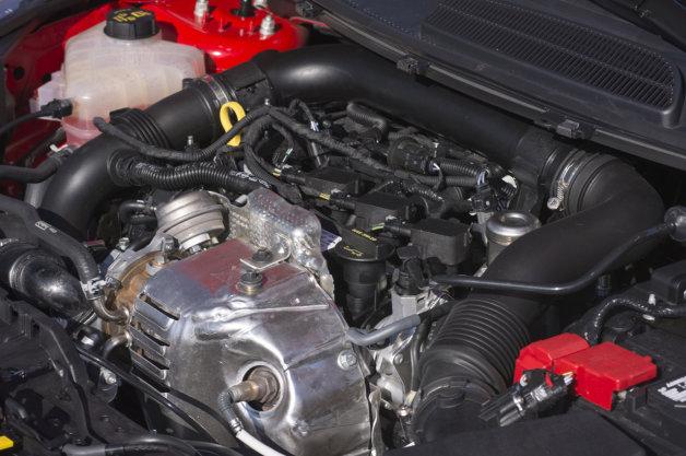 フォードの1.0L「エコブースト」が3年連続でエンジン・オブザ・イヤーを受賞