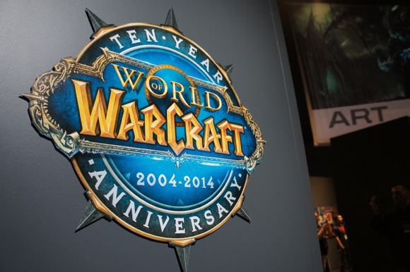 World of Warcraft 10th anniversary