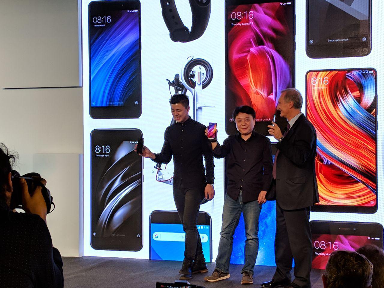 Estos son los precios con los que llega Xiaomi a España