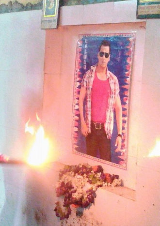 Here's Why Salman Khan Is A God Now!