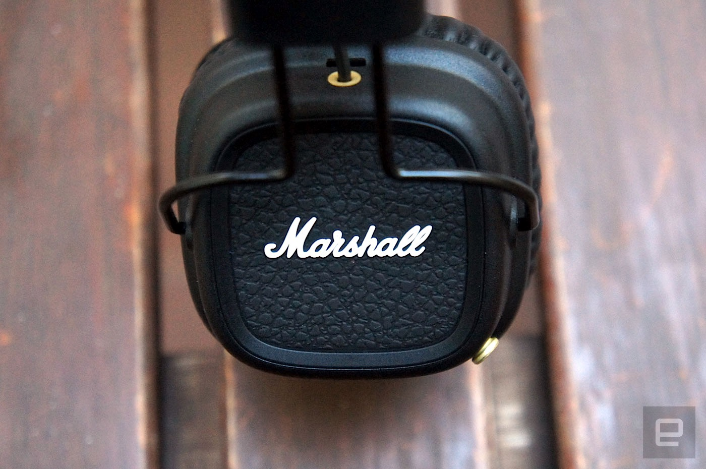 Marshall's wireless headphones rock all night (and day) long