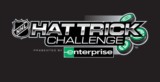 Win a trip to the Stanley Cup with NHL Hat Trick Challenge