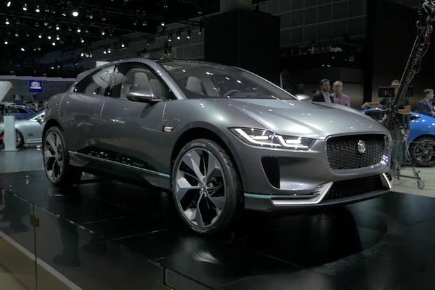 ジャガー・ランドローバーCEO、2020年までにラインナップの半分をハイブリッドまたは電気自動車にすると発言