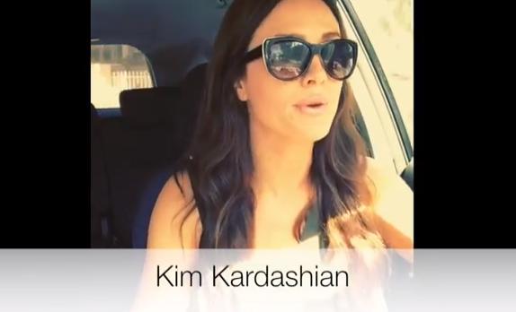 comedian celebrities stuck in traffic impersonation video