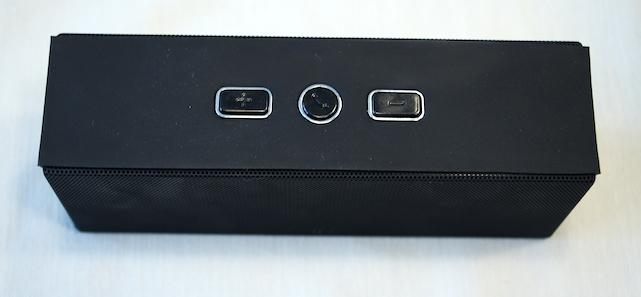 Truffol DuraSound Bluetooth/NFC Speaker