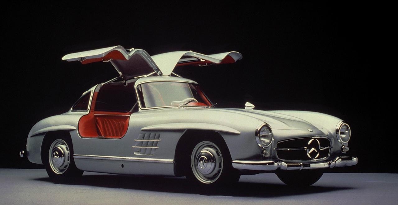 Deutscher Oldtimer Markt: das sind die wertvollsten Autos