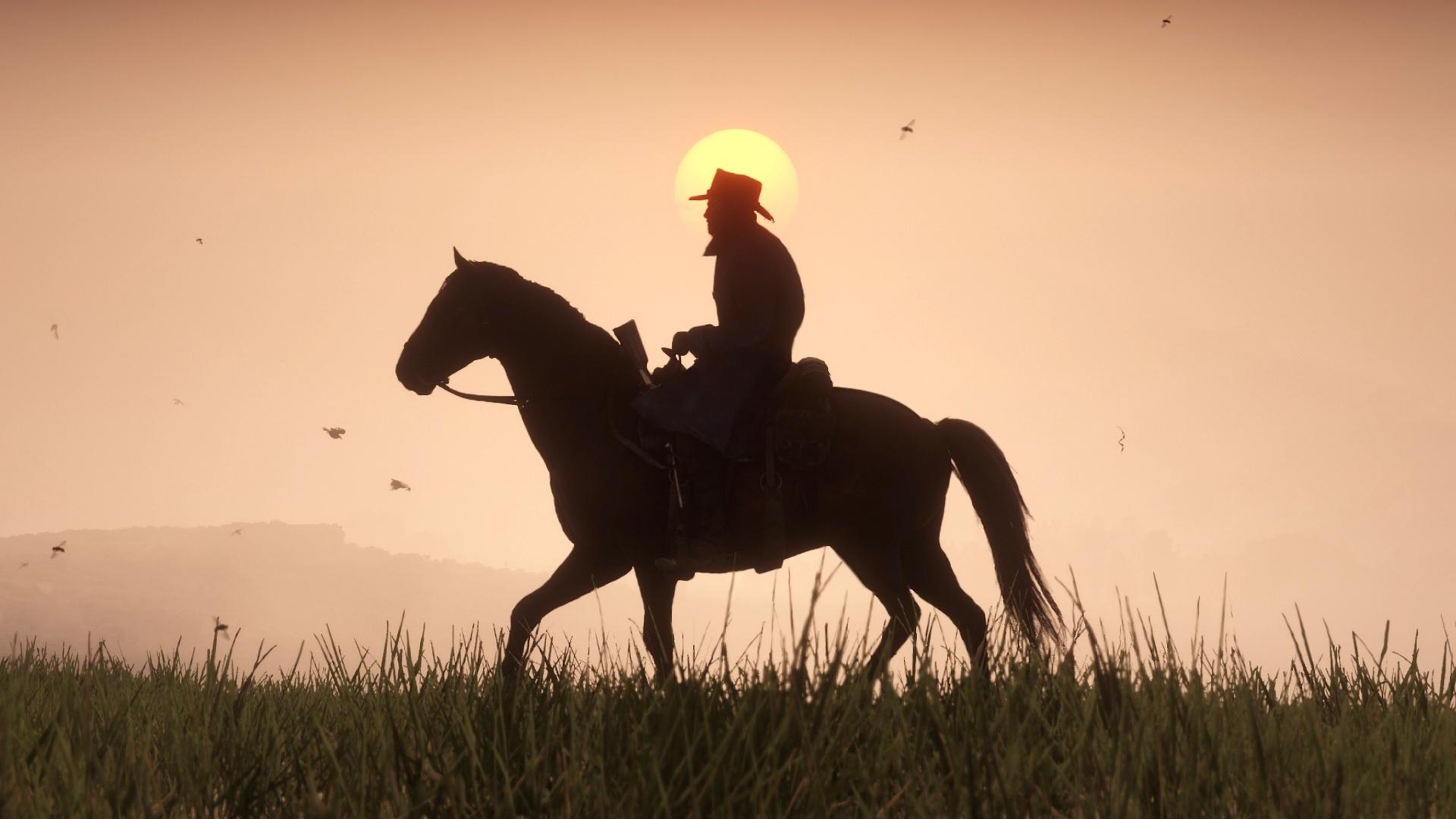 'Red Dead Redemption 2' se vuelve a retrasar y anuncia nueva fecha para finales de año