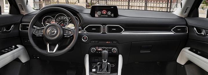 tough choice: 2017 Honda CR-V vs. 2017 Mazda CX-5 - Autoblog